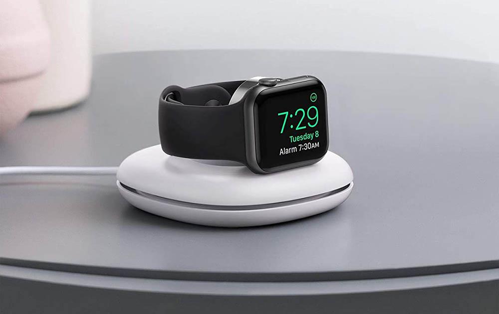 Anker oplaadstation voor Apple Watch
