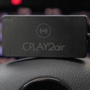 CPLAY2air adapter