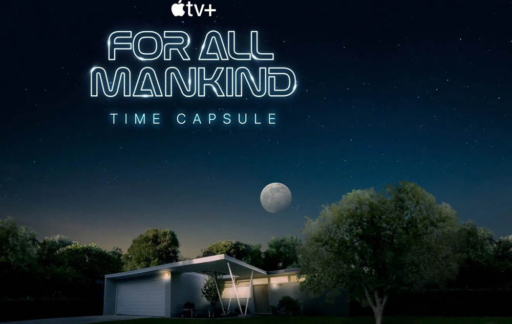 For All Mankind: Time Capsule