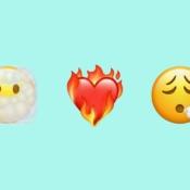 In iOS 14.5 vind je ruim 200 nieuwe emoji (een paar zijn echt nieuw)