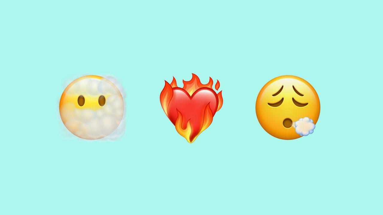 Emoji-update iOS 14.5