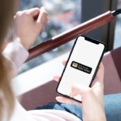 Wallet-kaart toevoegen aan je iPhone.