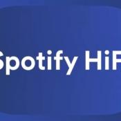 Spotify HiFi aangekondigd: muziek streamen in cd-kwaliteit