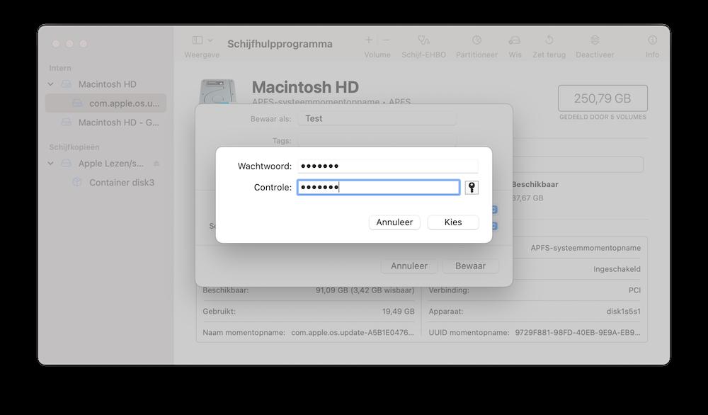 Beveiligde-map-wachtwoord-instellen