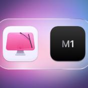 CleanMyMac X werkt op M1-Macs