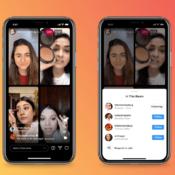 Zo werkt Instagram Live Rooms: streamen met 4 vrienden tegelijk