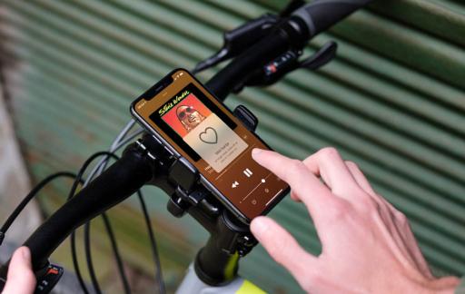 Apple Music suggesties verbeteren met hartjes