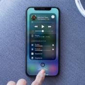 AirPlay 2 gebruiken om muziek op meerdere speakers af te spelen.