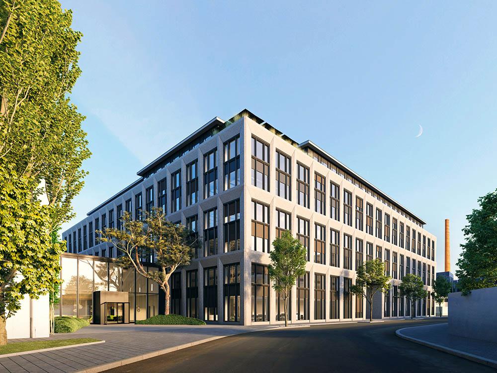 Apple Silicon Design Center in Munchen