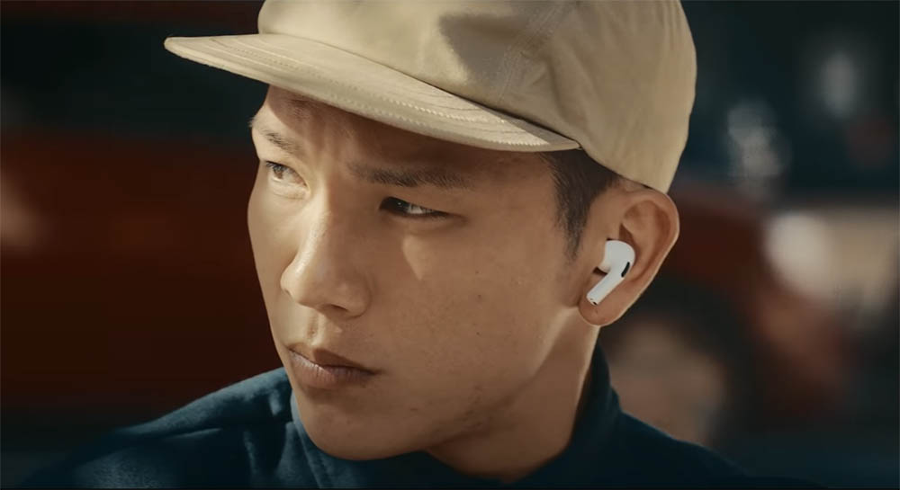 AirPods Pro recycling