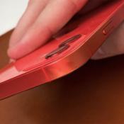 iPhone 12 rood verkleuring