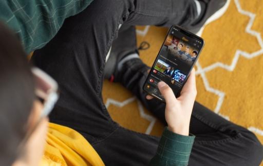 Televisiekijken op iPhone en iPad met apps.