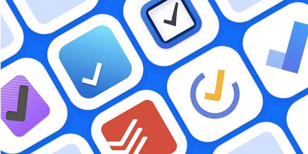 Todo-apps voor iPhone