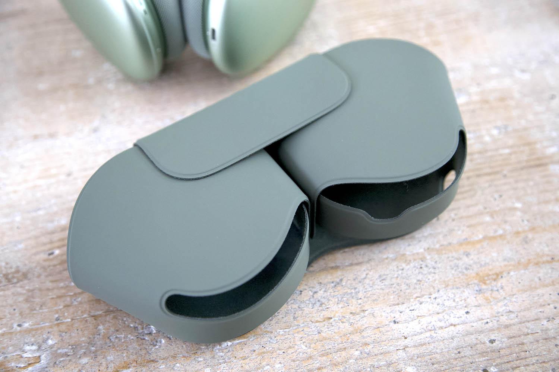 AirPods Max review: de Smart case