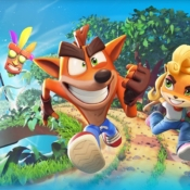 Review: Crash Bandicoot: On the Run brengt een snufje Crash-charme naar de iPhone