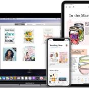 Zo synchroniseer je Boeken via iCloud met je iPhone, iPad en Mac