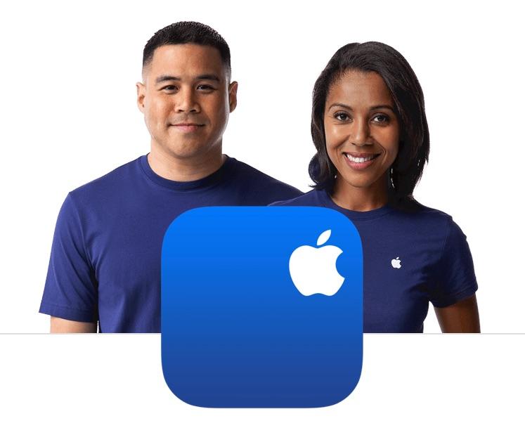 Apple Support-app.