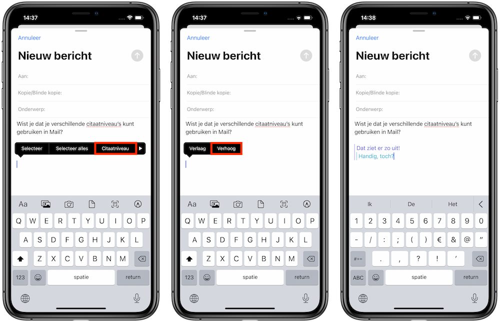 citaatniveau-iphone-Mail