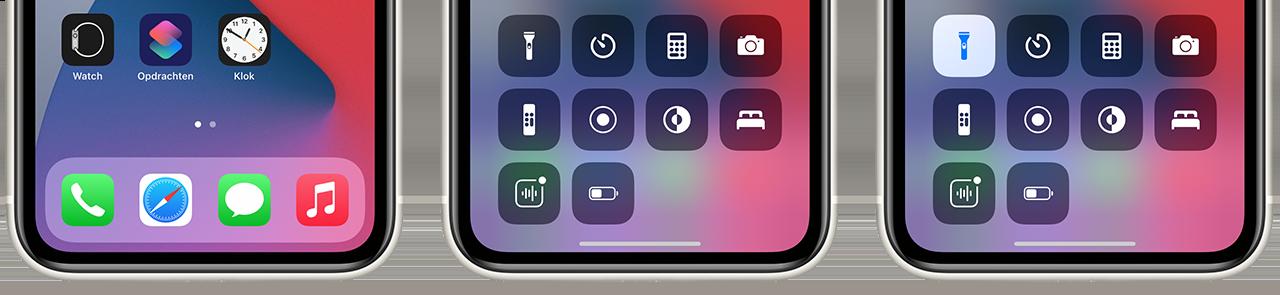 Apple's oog voor detail