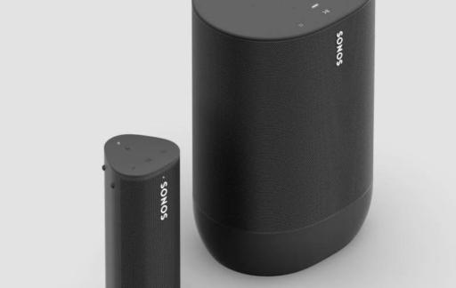 Sonos Roam vs Sonos Move