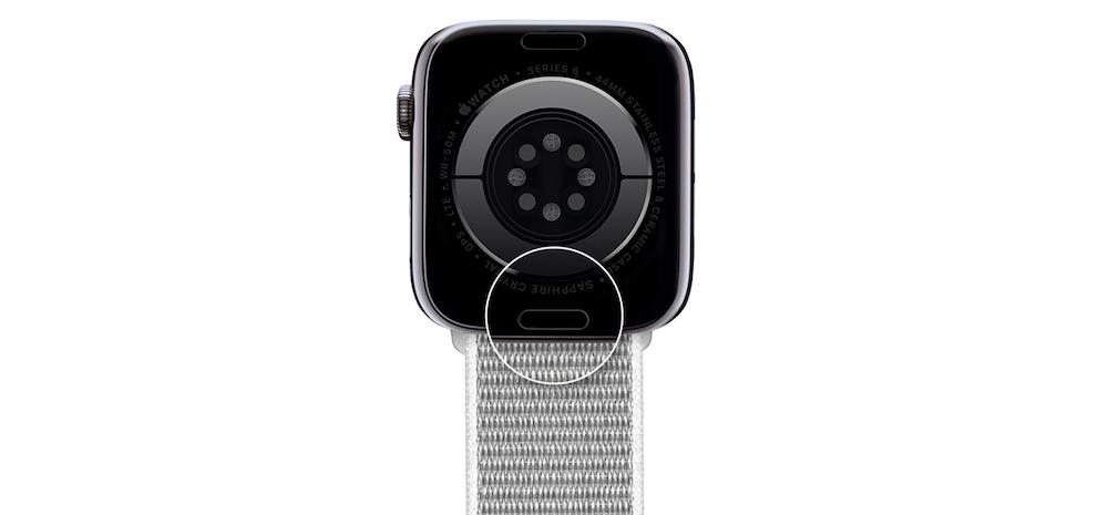 Apple-Watch-bandje-verwijderen