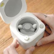 Earbuds Washer een wasmachine voor AirPods