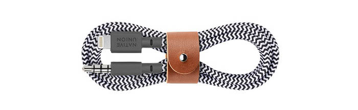 Native Union-kabel