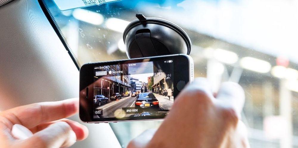 nexar-app-iphone
