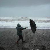 Slecht weer