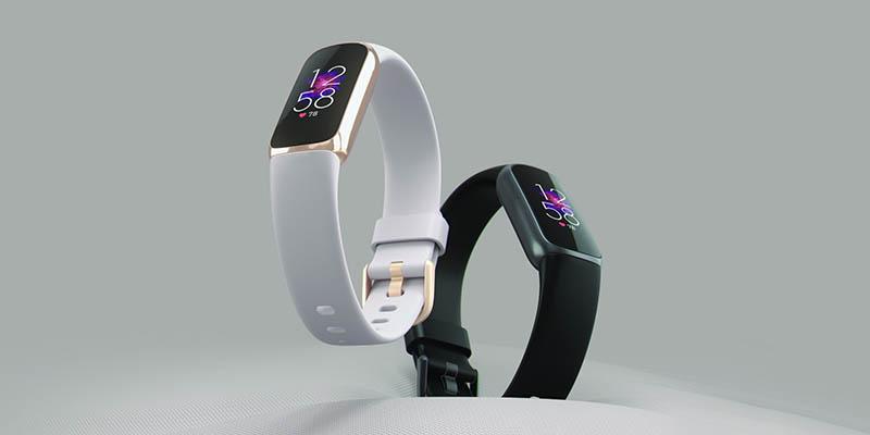 Fitbit Luxe kleuren