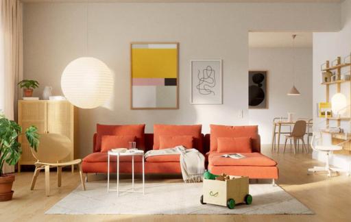 IKEA Studio app