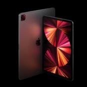 Alles over de iPad Pro 2021: dit is er nieuw