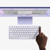 iMac 2021 Touch ID toetsenbord