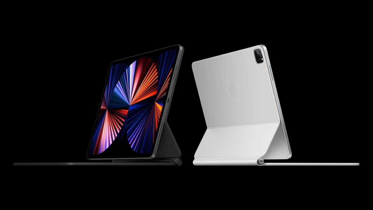 Apple: eerdere Magic Keyboard werkt op iPad Pro 2021 12,9-inch