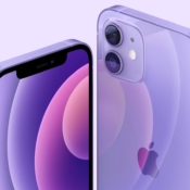 De pre-order van de paarse iPhone 12 start vandaag
