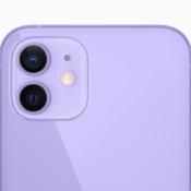 Wil je een paarse iPhone 12 kopen? Hij ligt nu in de winkels