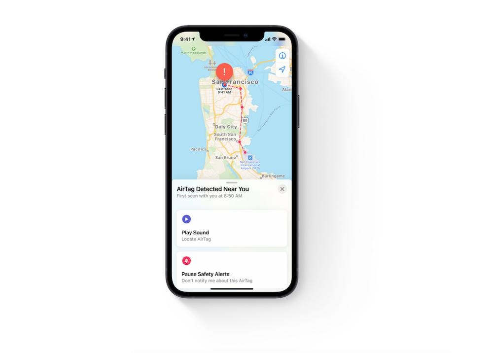airtag-tracking-uitzetten