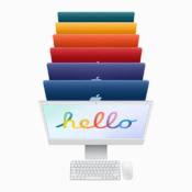 Hier vind je de nieuwe Hello-screensaver op de Mac