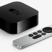 Apple TV 4K in 2021