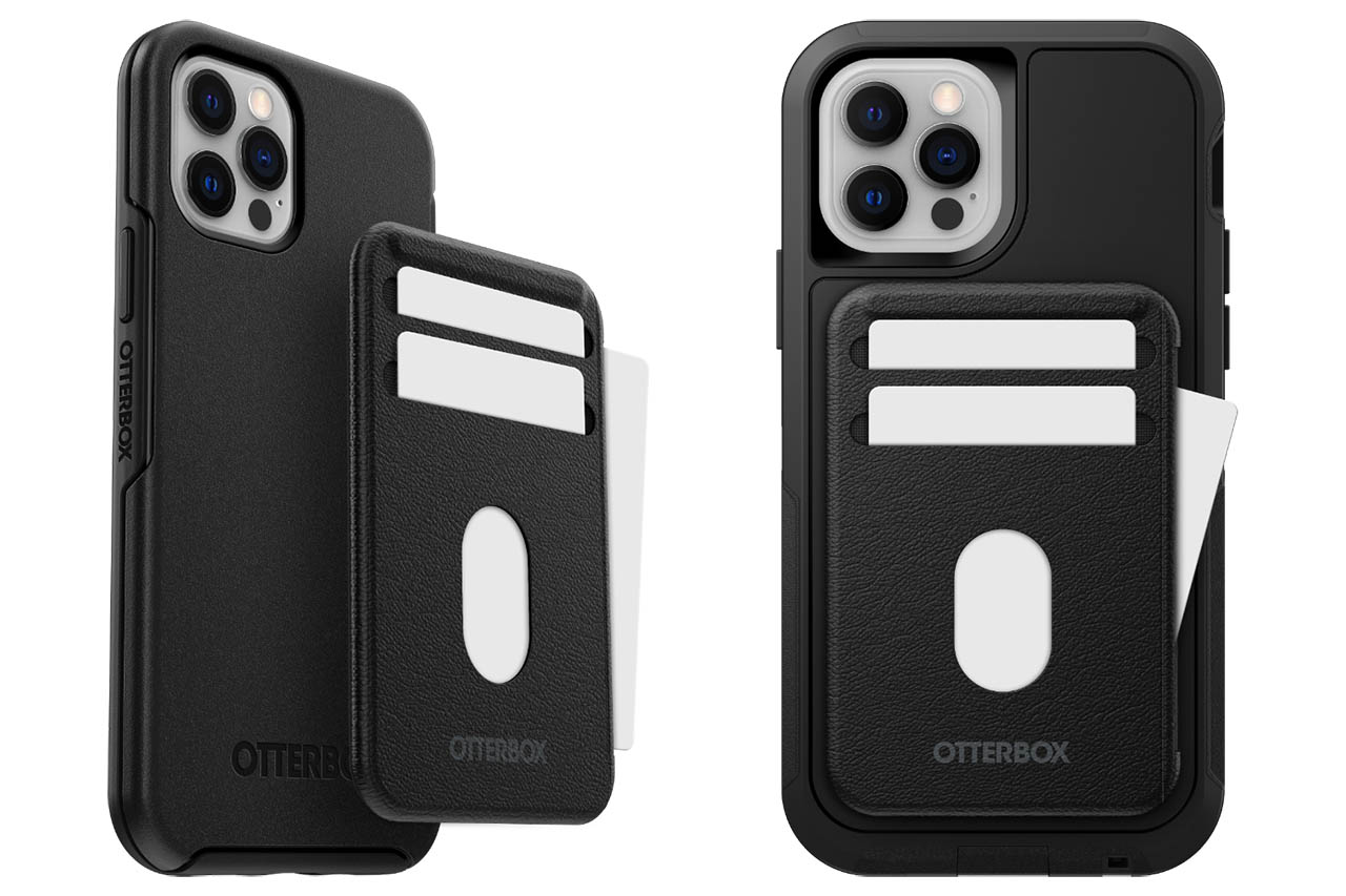 OtterBox MagSafe Wallet case