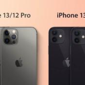 Gerucht: 'iPhone 13 krijgt nog grotere camerabult en wordt dikker'