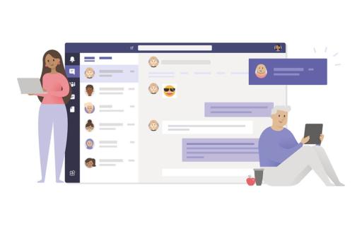 Microsoft Teams voor consumenten