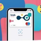 Apple Pay bij Knab vanaf nu beschikbaar: zo ga je van start