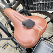 AirTag houder voor fiets