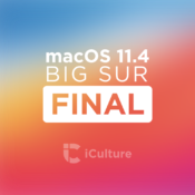 macOS Big Sur 11.4 is uit: verbeteringen in muziek en podcasts