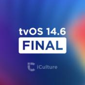 tvOS 14.6 Final.