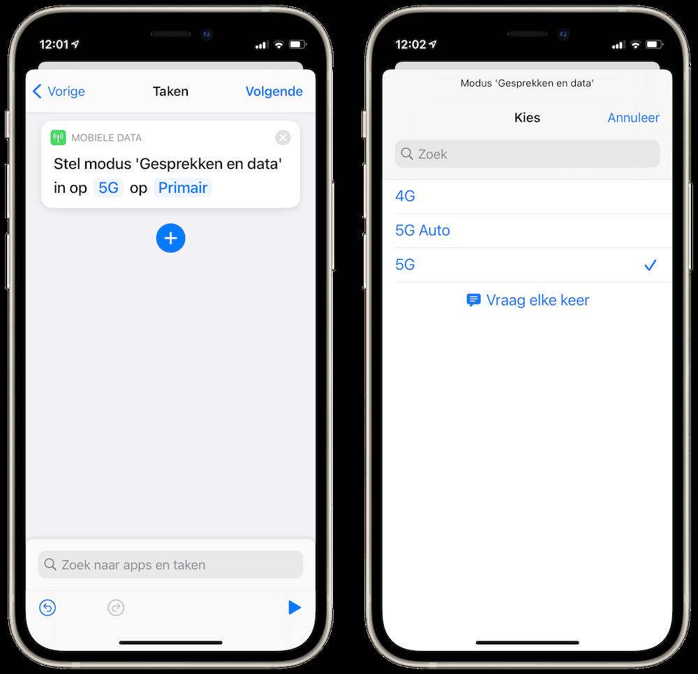 5g-automatisch-instellen-iphone
