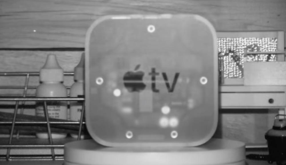 Teardown Apple TV 4K 2021.