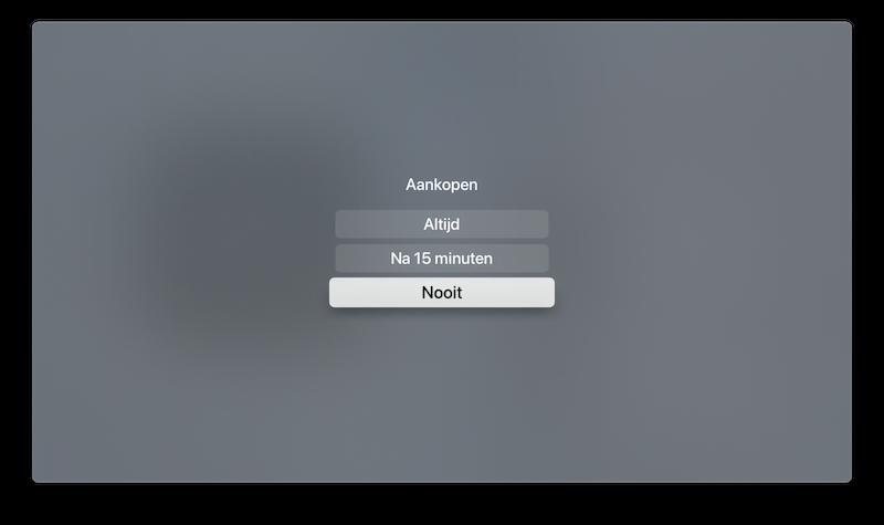 nooit-wachtwoord-invoeren-voor-aankopen-apple-tv