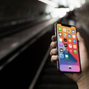 Raise to wake met iPhone